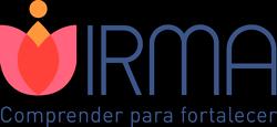 Logo de Grupo Irma, comprender para fortalecer
